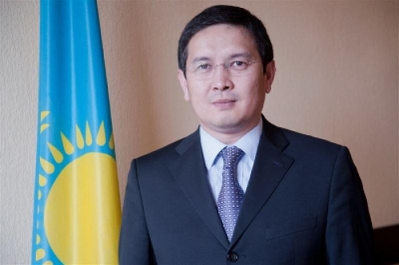 Нурсултан Назарбаев назначил своего советника