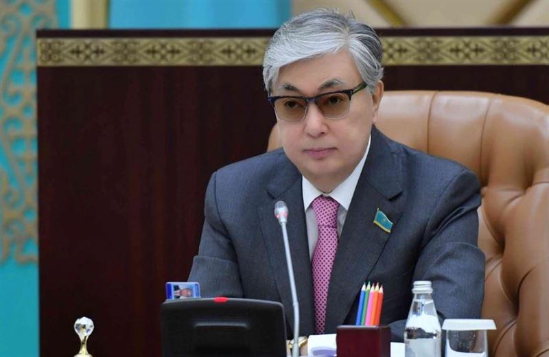 Президент Казахстана провел ряд назначений