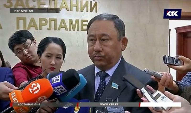 «Техника есть техника» - Мусабаев прокомментировал крушение Ми-8