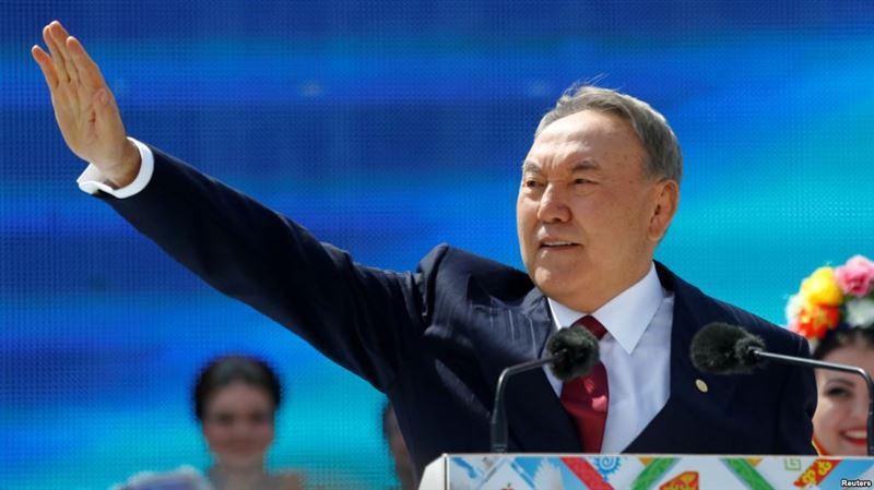 Нурсултан Назарбаев: Алматы - красивейший город нашей страны