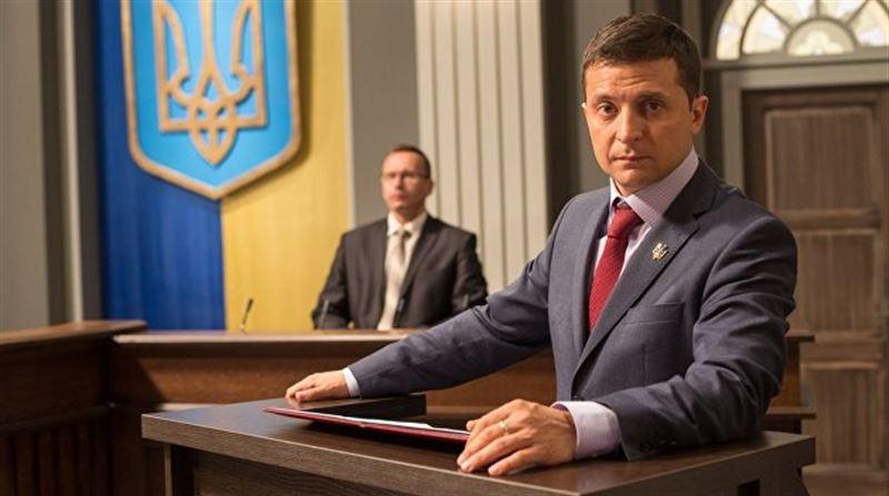 Голосование в Украине: Зеленский и Порошенко прошли во второй тур выборов президента