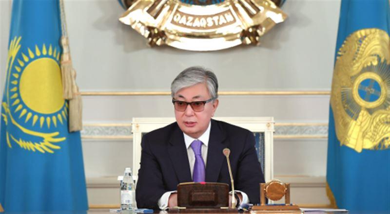 Главы государств и международных организаций продолжают поздравлять Токаева