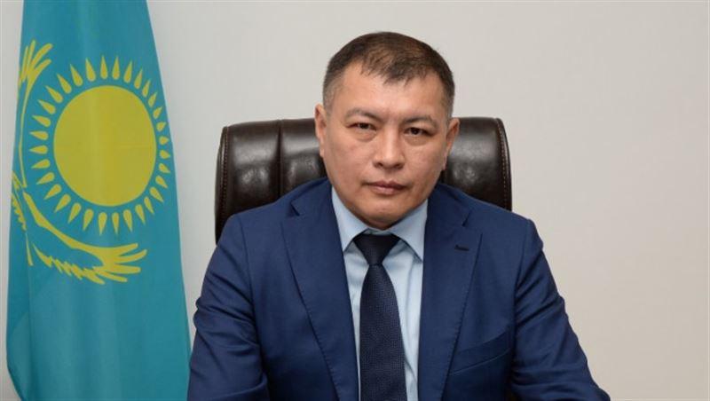 Министр энергетики РК представил главу Комитета атомного и энергетического надзора и контроля