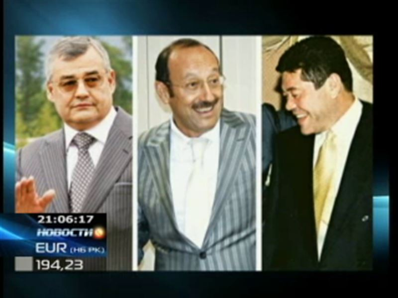 Трое казахстанцев вошли в список богатейших людей планеты
