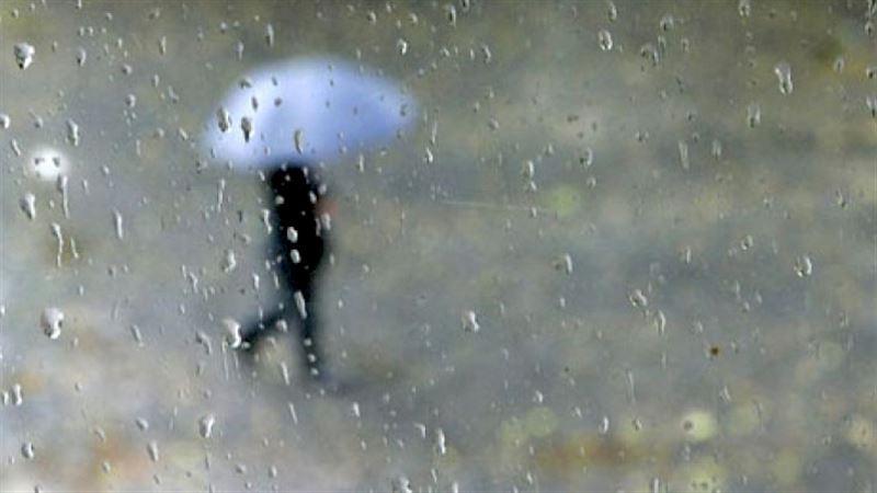 Прогноз погоды в Казахстане на 2 апреля