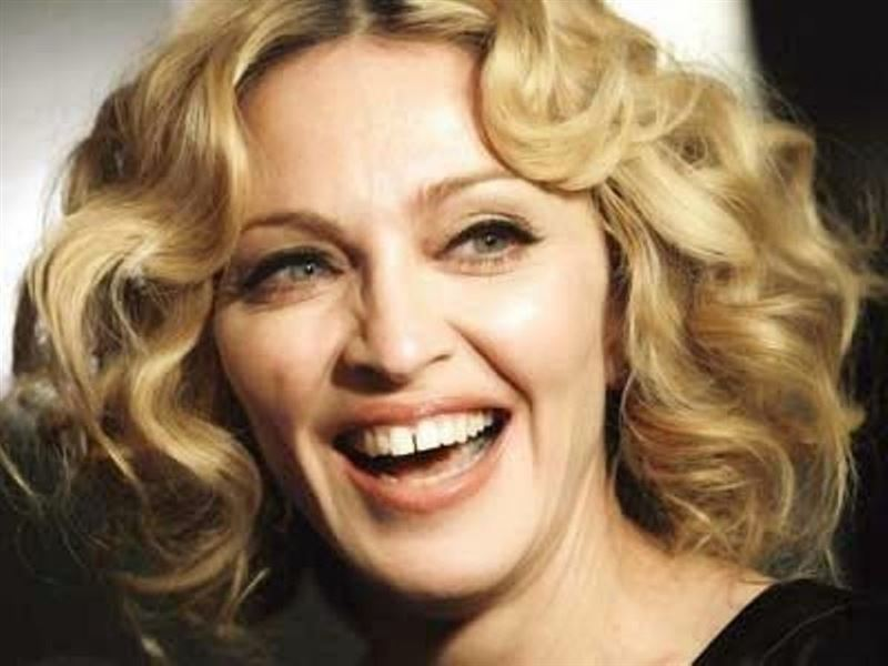 Мадонна получит за участие в «Евровидении» $1 млн