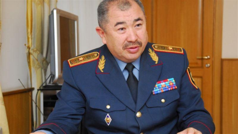 «Совпадение»: в МВД прокомментировали кражу зеркал с машины Баландина