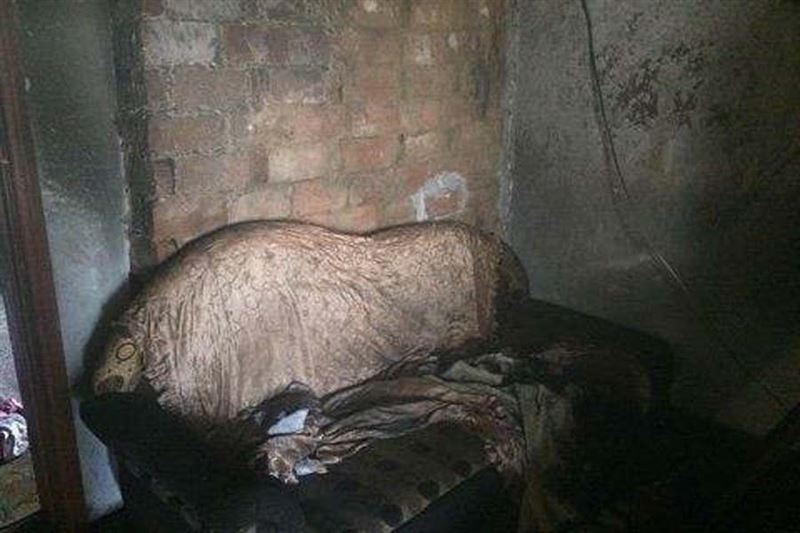 В Семее два ребенка насмерть отравились угарным газом