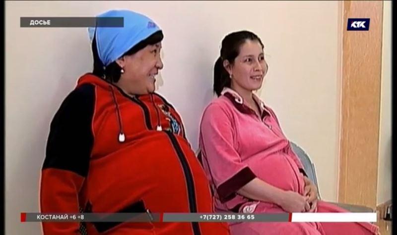 Беременных и ответственных женщин предлагают поощрять деньгами