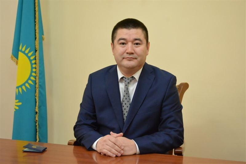 Заместителем акима Акмолинской области назначен Аскар Муратулы