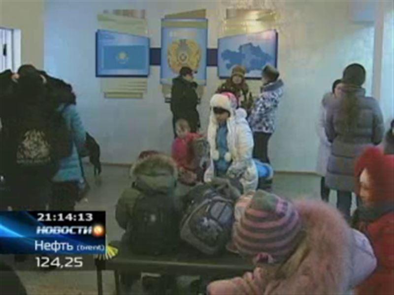 Казахстанские школьники будут отдыхать почти две недели