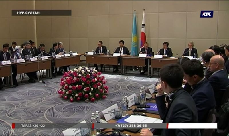 В Нур-Султане обсуждают вопросы безопасности на Корейском полуострове