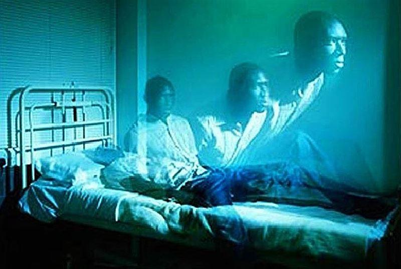 Специалисты выяснили, что чувствует человек перед смертью
