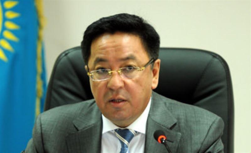 Кайрат Лама Шариф стал послом по особым поручениям МИДа