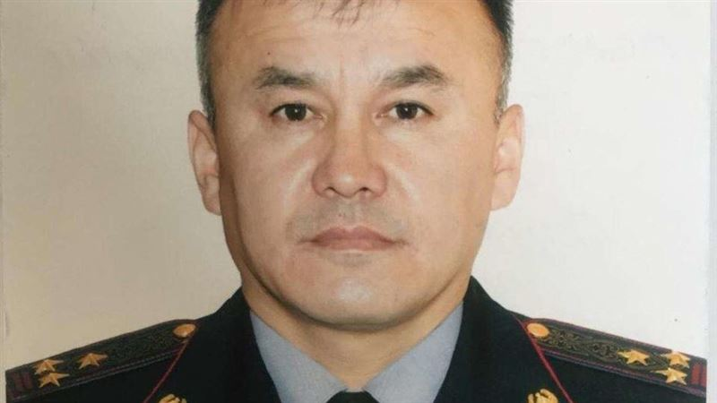 Назначен новый председатель Комитета уголовно-исполнительной системы МВД
