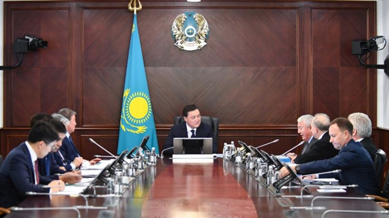 Аэропорты Атырау, Актобе и Павлодара передадут в собственность акиматов