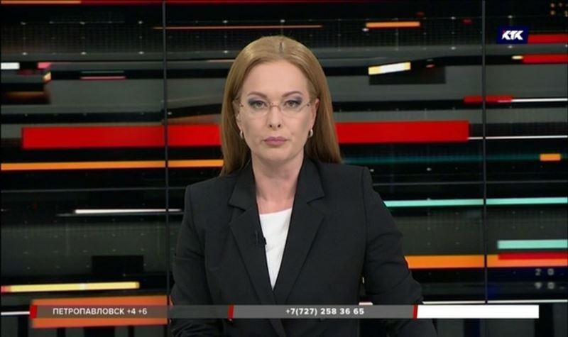 Дебошир ранил полицейского в Алматинской области