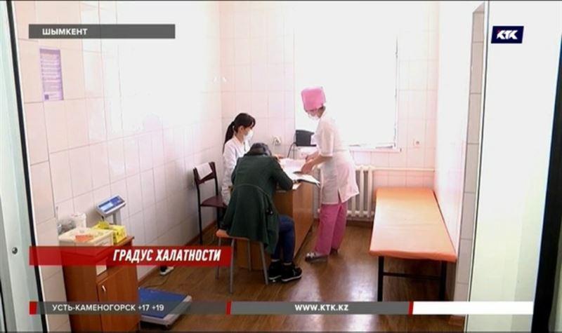 Увольнениями закончилась история с клизмой кипятком малышу из Шымкента