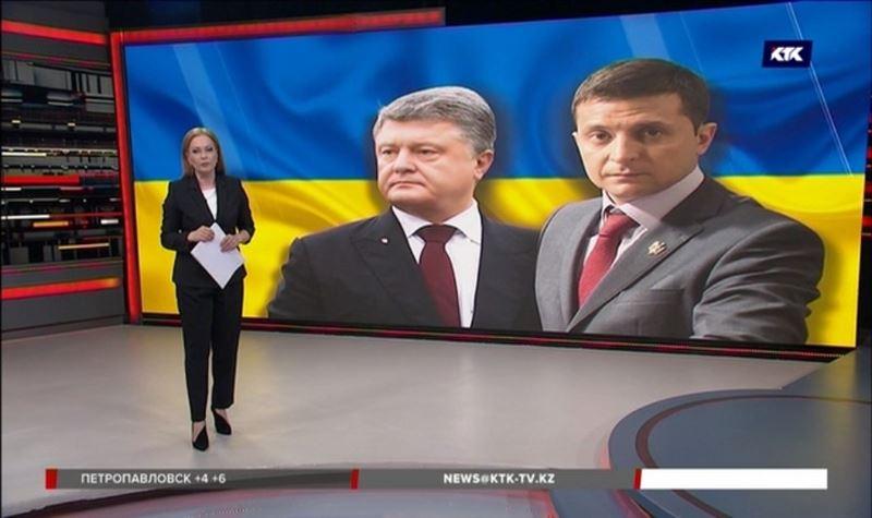 Порошенко и Зеленский соберут стадион для дебатов