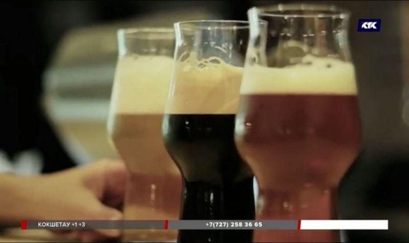 Бизнесмены Нур-Султана предупреждают о последствиях запрета на продажу алкоголя в барах