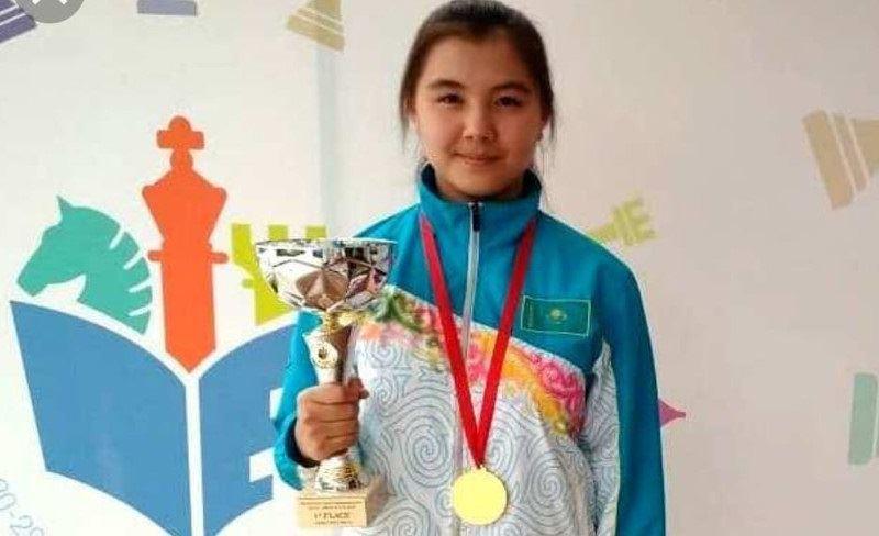 Қызылордалық шахматшы Азия чемпионы атанды