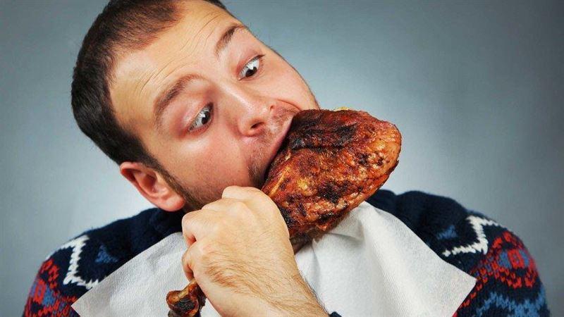Плохое питание вреднее употребления табака, выяснили ученые