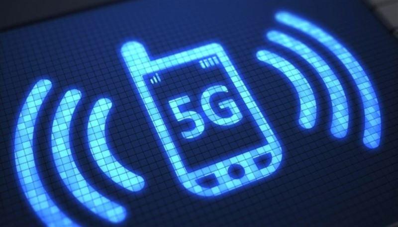 5G желісі іске қосылды