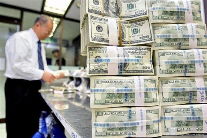 Внешний долг Казахстана сократился