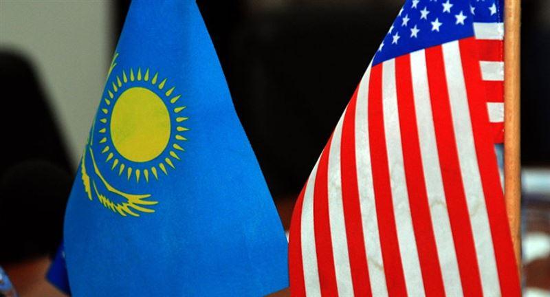 В Алматы построят новое здание посольства США