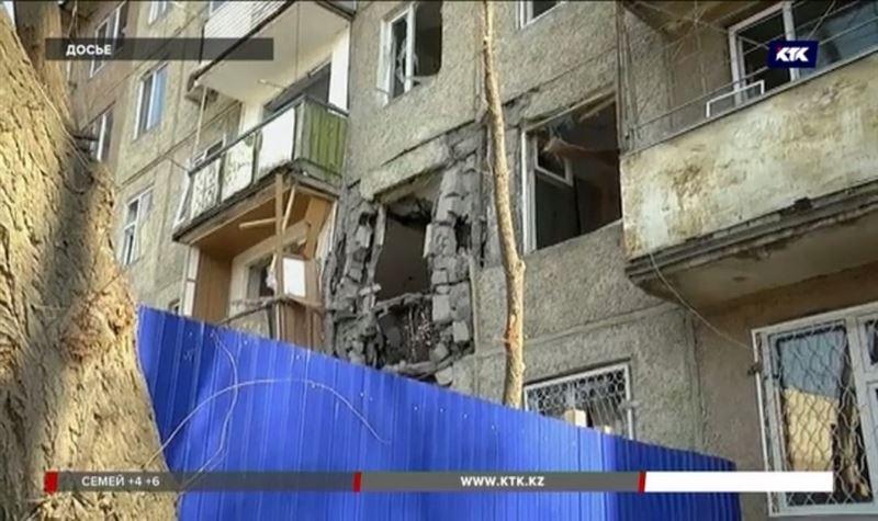 Пострадавшая при взрыве в Таразе почти месяц провела в реанимации