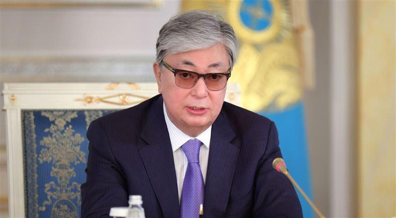 Недостаточной назвал президент работу в сфере здравоохранения в Казахстане