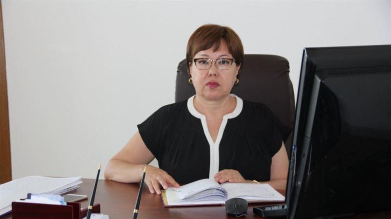 Назарбаев зияткерлік мектептерінің жаңа басшысы тағайындалды