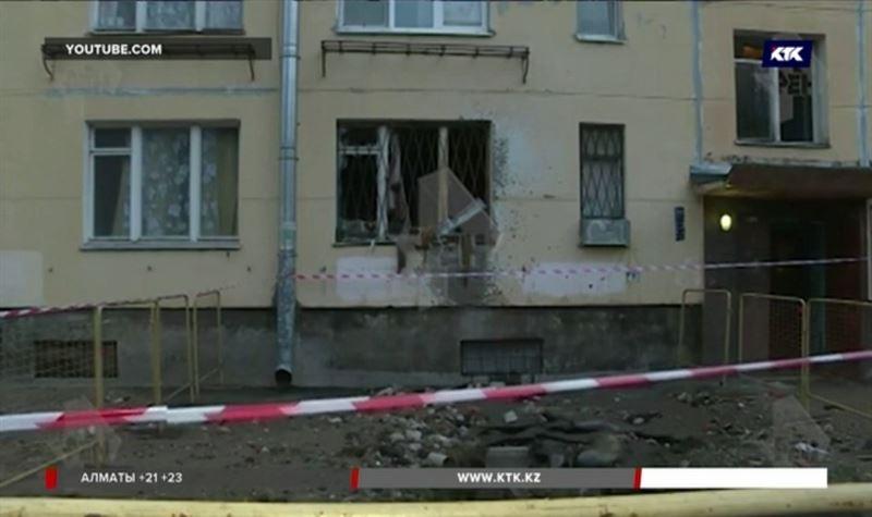 Фонтан кипятка выбил стекло в квартире и убил пенсионерку