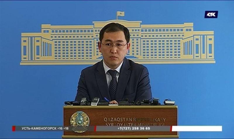 В МИД заверили, что дипломаты-нарушители оплачивают штрафы не за счёт госбюджета