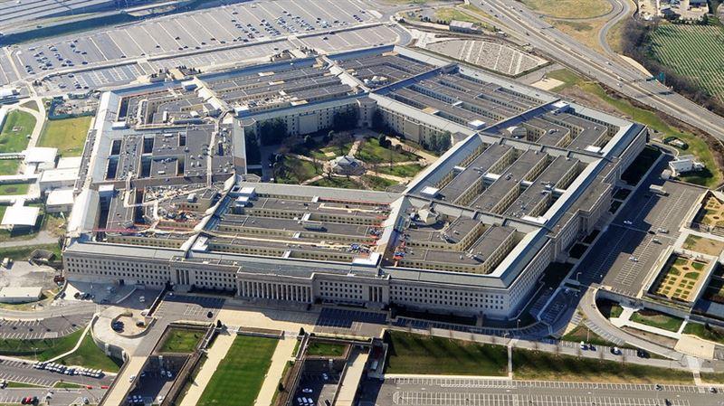 Пентагон не обнаружил угрозы в решении Ирана признать военных США террористами