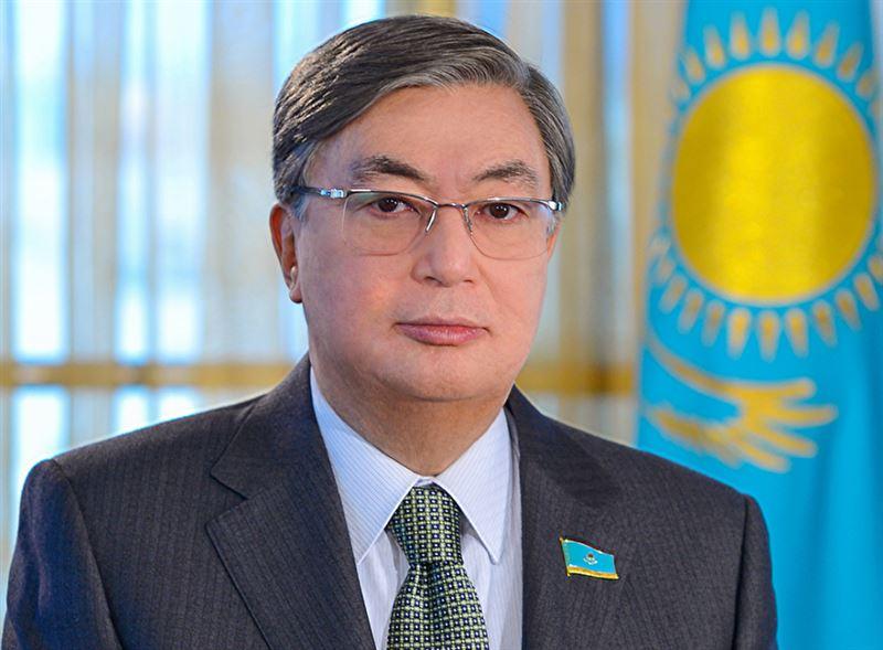 Президент РК Касым-Жомарт Токаев выступит с заявлением