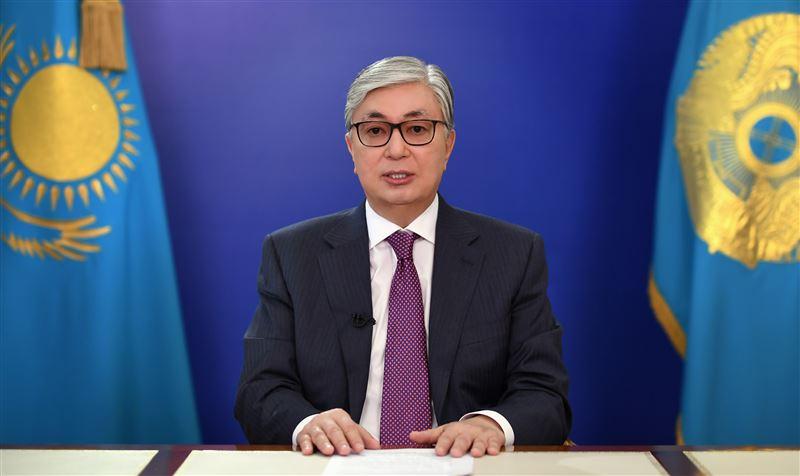Президент Казахстана Касым-Жомарт Токаев объявил о проведении досрочных выборов