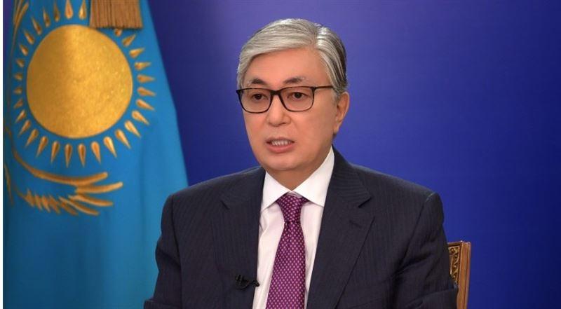 Опубликован полный текст обращения Касым-Жомарта Токаева к гражданам страны
