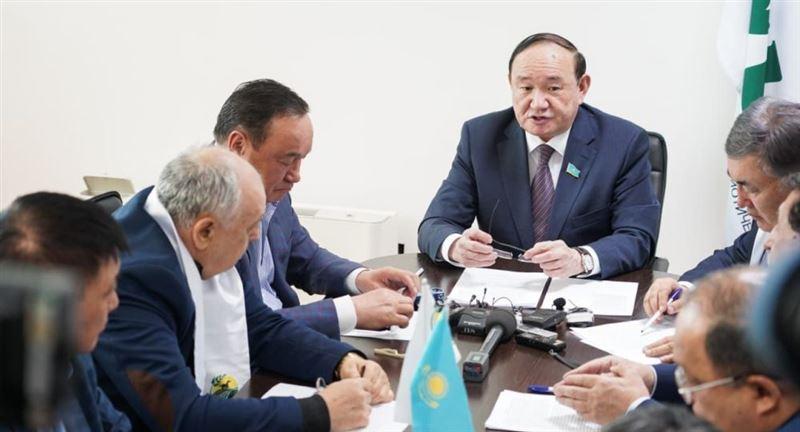 Представитель партии «Ауыл» возможно примет участие в президентских выборах