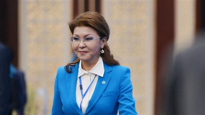 «Решение о кандидатах на выдвижение примут политические партии» - Назарбаева о выборах