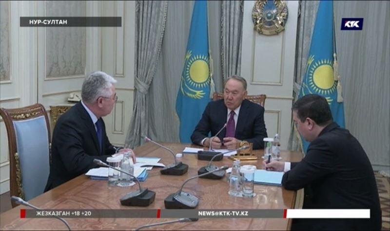 Нурсултан Назарбаев отметил важность грядущих выборов