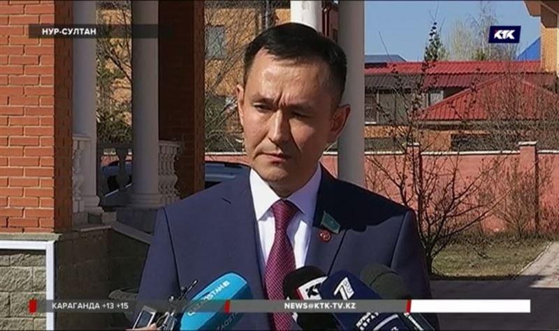 «Как солдат буду баллотироваться»: казахстанские партии готовятся к выборам