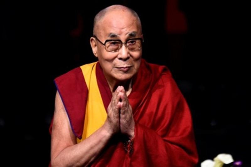 83-летний Далай-лама госпитализирован в больницу