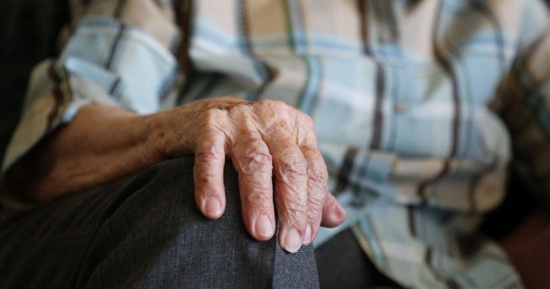 Американка с аномалией расположения внутренних органов дожила до 99 лет
