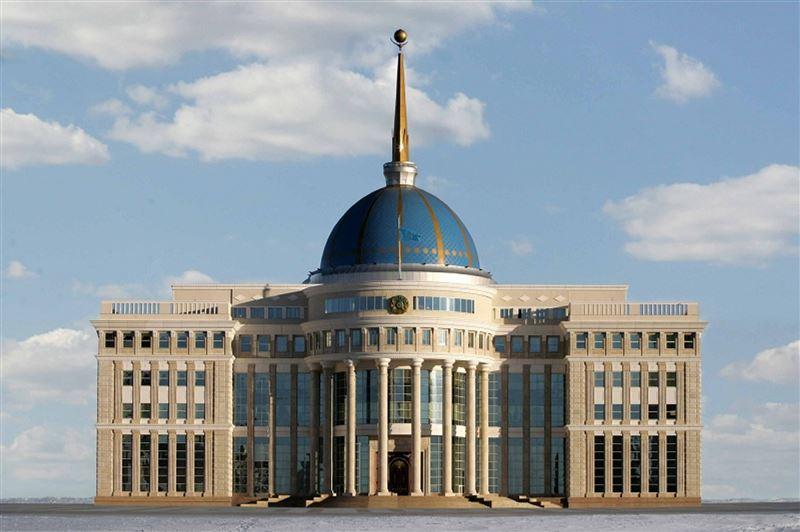 Мурат Баймукашев назначен заместителем Секретаря Совета Безопасности РК