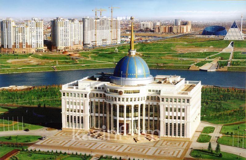 ҚР Қауіпсіздік Кеңесі хатшысының орынбасары тағайындалды