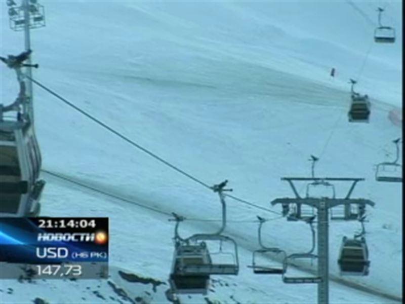 В урочище Кок-Жайляу близ Алматы планируют построить горнолыжный курорт - экологи и спортсмены уже против.