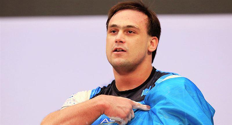 Илья Ильин Қытайдағы Азия чемпионатына қатысады