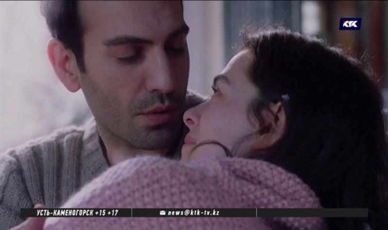 Герои турецкой мелодрамы «Вкус любви» заговорят голосами актёров лермонтовки