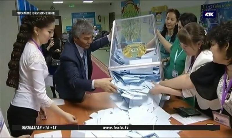 ЦИК Казахстана просит на проведение выборов 12 миллиардов тенге